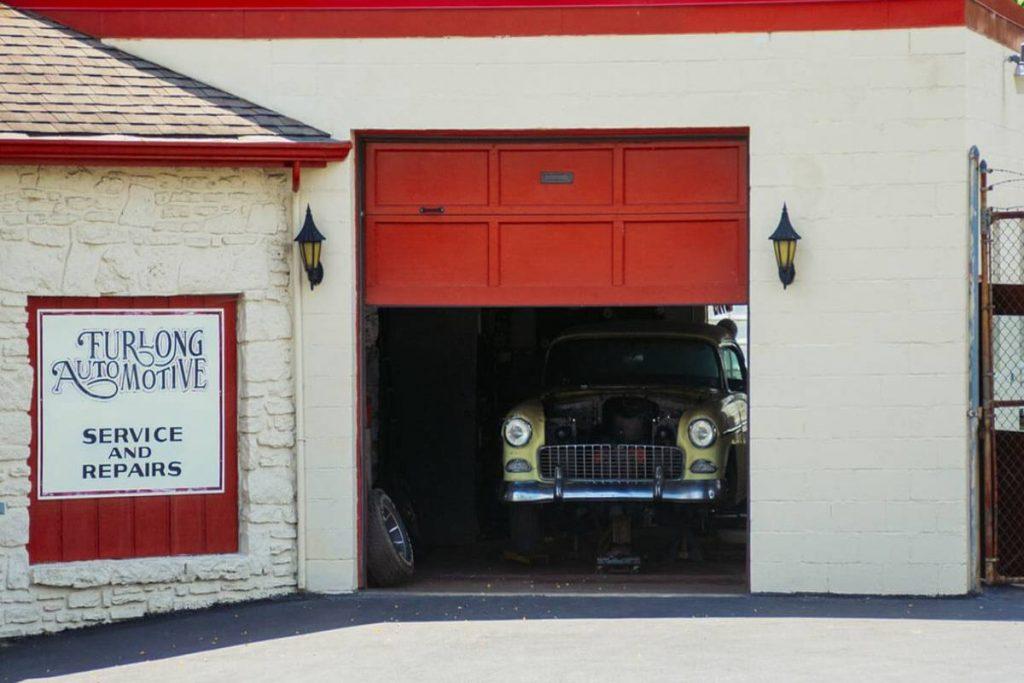 Emergency Services for Garage Door