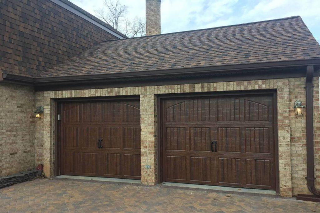 Garage Door Repair & Replacement Near Me