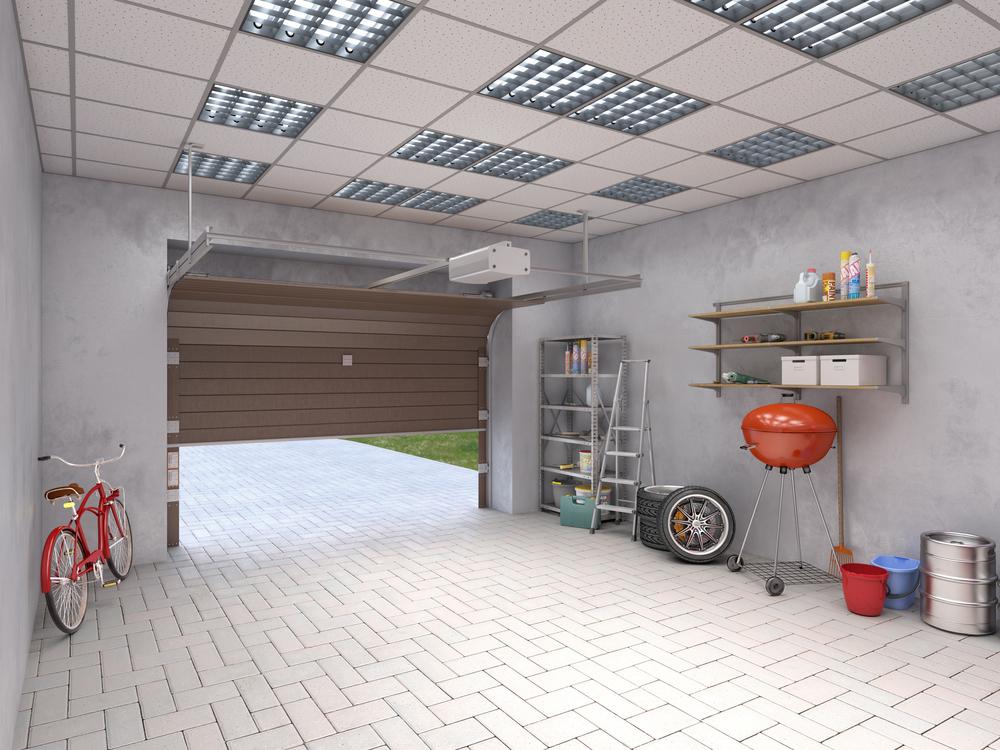 GarageGarage Door Springs Near Me