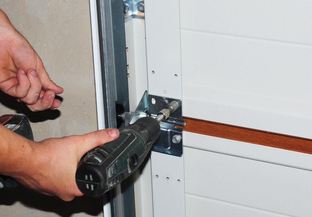 The Best Garage Door Repair in Atlanta